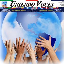 Periódico Uniendo Voces