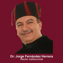 Jorge A. Fernandez H.