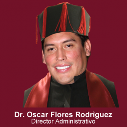 5 Oscar Flores