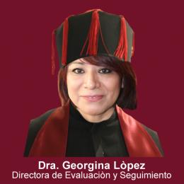 6 Georgina Lopez