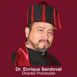 7 Enrique Sandoval