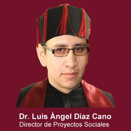 9 Luis Angel Diaz Cano