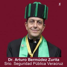 Arturo Bermúdez Zurita