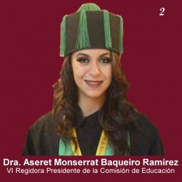 Aseret Monserrat Baqueiro Ramírez