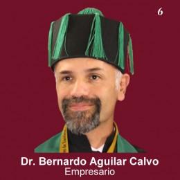 Bernardo Aguilar Calvo