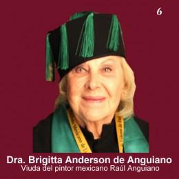 Brigitta Anderson de Anguiano