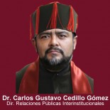 Carlos Gustavo Cedillo Gómez
