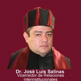 Dr. Jóse Luis Salinas
