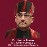 Dr. Jesus Torres