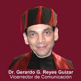 Gerardo Guillermo Reyes Guizar