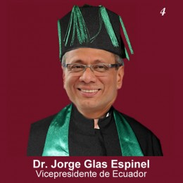 Jorge Glas Espinel