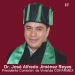 José Alfredo Jiménez Reyes