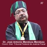 José Antonio Mendoza Mendoza