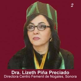 Lizeth Piña Preciado