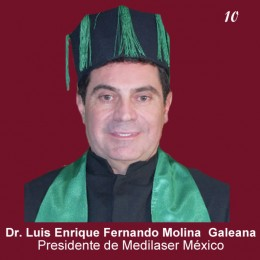 Luis Enrique Fernando Molina  Galeana