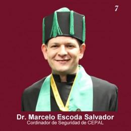 Marcelo Escoda Salvador