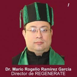 Mario Rogelio Ramírez García