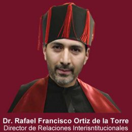 Rafael Francisco Ortiz de la Torre