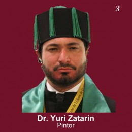 Yuri Zatarin