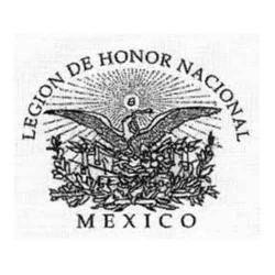 Legión de Honor Nacional de México