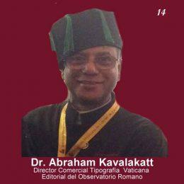 Abraham-Kavalakatt
