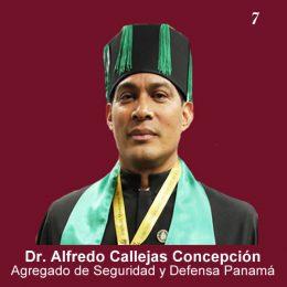 Alfredo Callejas Concepción