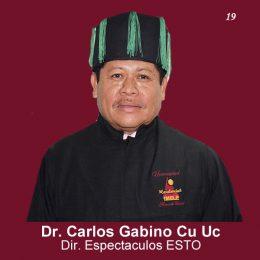 Carlos Gabino Cu Uc