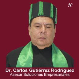 Carlos Gutiérrez Rodríguez