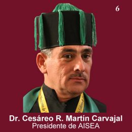 Cesáreo R. Martín Carvajal