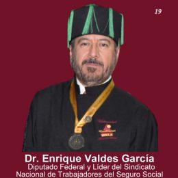 Enrique Valdes García