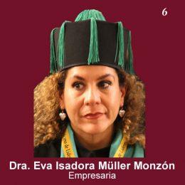 Eva Isadora Müller Monzón