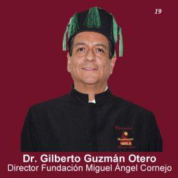 Gilberto Guzmán Otero