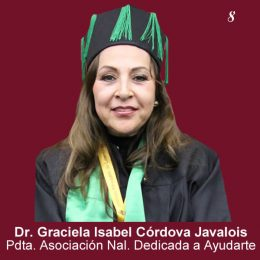 Graciela Isabel Córdova Javalois