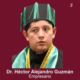 Héctor Alejandro Guzmán