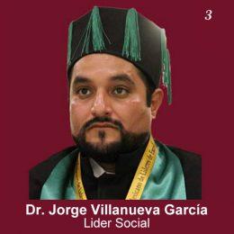 Jorge Villanueva García
