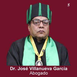 José Villanueva García
