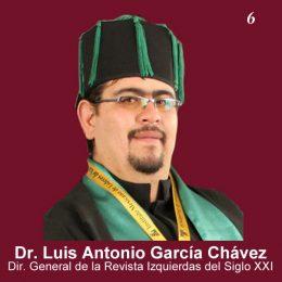 Luis Antonio García Chávez