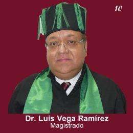 Luis Vega Ramírez