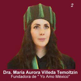 María Aurora Villeda Temoltzin