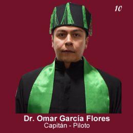 Omar García Flores