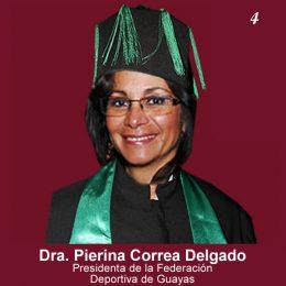 Pierina Correa Delgado