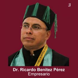 Ricardo Benitez Pérez