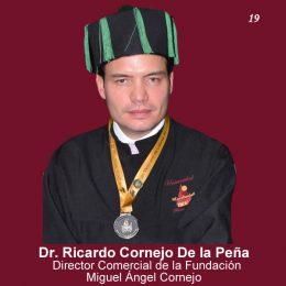 Ricardo Cornejo De la Peña