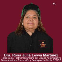 Rosa-Julia-Leyva-Martínez