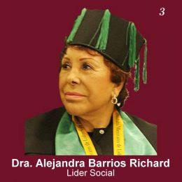 Alejandra Barrios Richard