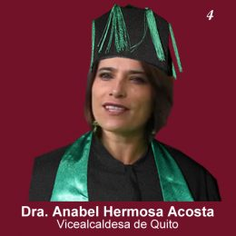 Anabel Hermosa Acosta