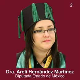 Areli Hernández Martínez