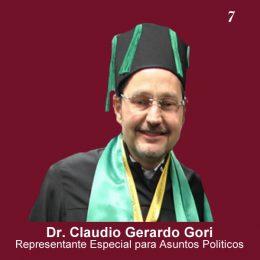 Claudio Gerardo Gori