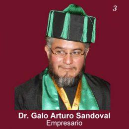 Galo Arturo Sandoval