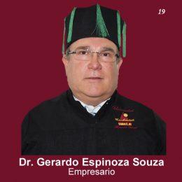 Gerardo Espinoza Souza